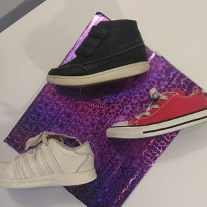 Sneaker 3pk👟💥